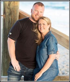 Jonathan & Kathryn Wilkins